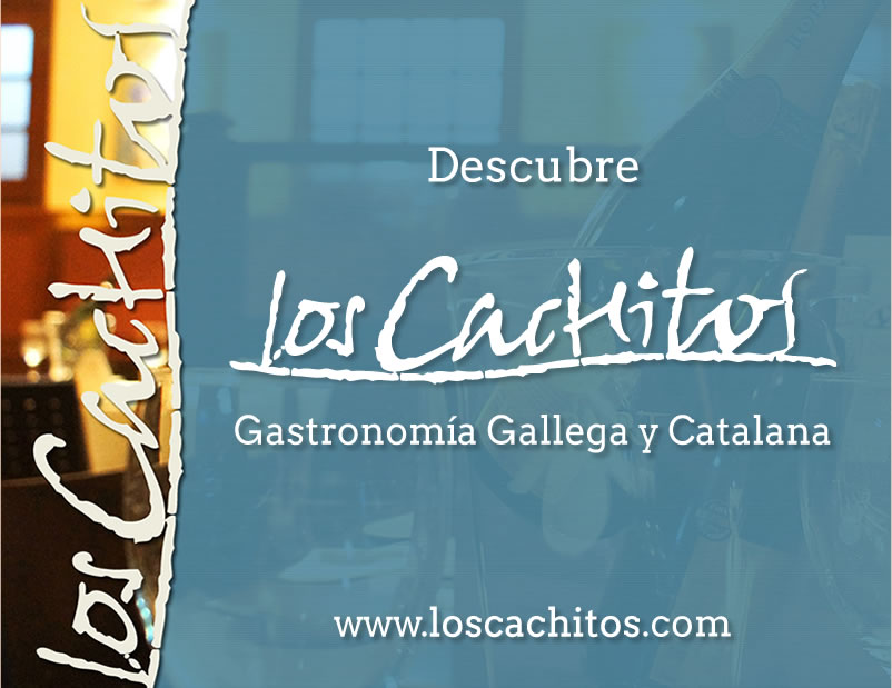 Restaurante Los Cachitos